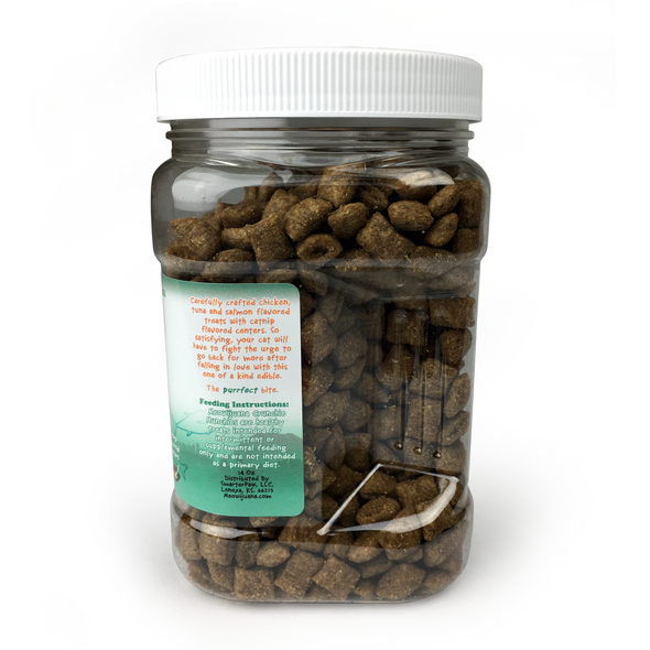 Crunchie Munchie - Pawty Mix Jar of Treats