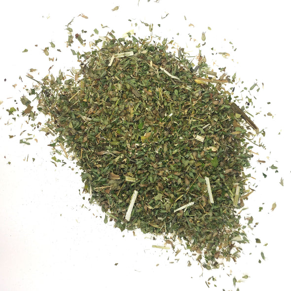 Winter Blend Catnip, Peppermint, & Silvervine