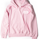 The NND Hoodie: Cotton Candy