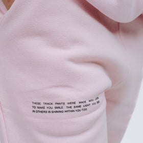 The Pant - Pink
