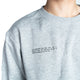 The Crewneck - Sports Grey