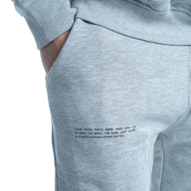 The Pant - Sports Grey