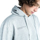 The Hoodie - Sports Grey