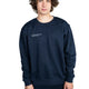 The Crewneck - Navy