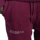 The Pant - Maroon
