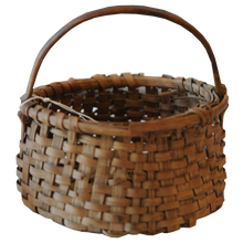Load image into Gallery viewer, Antique Indian Basket