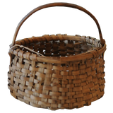 Antique Indian Basket