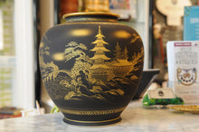 Load image into Gallery viewer, Large Contemporary Japanese Signed Vase/Planter