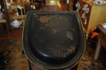 Load image into Gallery viewer, Antique Victorian Coal Hod Scuttle