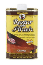 Load image into Gallery viewer, Howard Products Restore-A-Finish