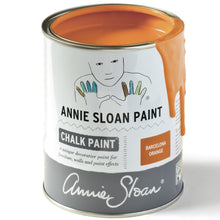 Load image into Gallery viewer, Annie Sloan Chalk Paint - Barcelona Orange