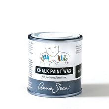 Load image into Gallery viewer, Annie Sloan Mini Soft Wax - Black