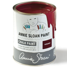 Load image into Gallery viewer, Annie Sloan Chalk Paint - Burgundy