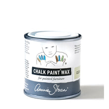 Load image into Gallery viewer, Annie Sloan Mini Soft Wax - Clear