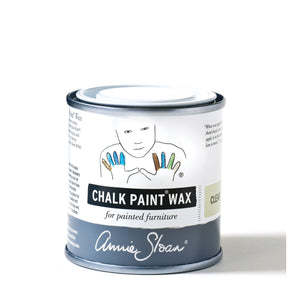 Annie Sloan Mini Soft Wax - Clear