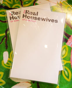 Real Housewives of Danville Notepads - Chestnut Lane Antiques & Interiors - 2