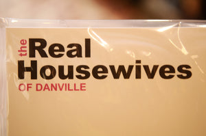 Real Housewives of Danville Notepads - Chestnut Lane Antiques & Interiors - 3