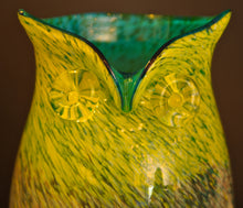 Load image into Gallery viewer, Murano Glass Owl - Chestnut Lane Antiques & Interiors - 4