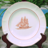 Wedgwood Flying Cloud Dinner Plate - Chestnut Lane Antiques & Interiors - 2