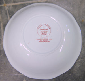 Wedgwood Flying Cloud Cereal Bowl - Chestnut Lane Antiques & Interiors - 4