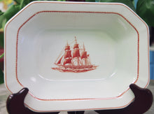 Load image into Gallery viewer, Wedgwood Flying Cloud Vegetable Platter Set of 2 - Chestnut Lane Antiques & Interiors - 3