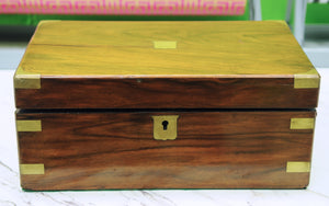 Antique Lap Desk - Chestnut Lane Antiques & Interiors - 2