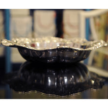Load image into Gallery viewer, Silver Plated Towle Shallow Bowl - Chestnut Lane Antiques & Interiors - 4
