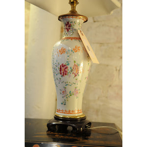 Asian Style Lamp - Chestnut Lane Antiques & Interiors - 2