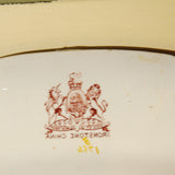 Ironstone Platter - Chestnut Lane Antiques & Interiors - 3