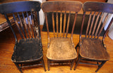 Three Antique Chairs - Chestnut Lane Antiques & Interiors - 5