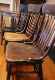 Three Antique Chairs - Chestnut Lane Antiques & Interiors - 3