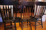 Three Antique Chairs - Chestnut Lane Antiques & Interiors - 4