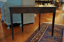Load image into Gallery viewer, 18th Century Antique Demi Lune Table