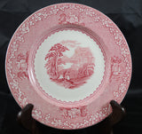 Jenny Lind Plate - Chestnut Lane Antiques & Interiors - 2