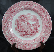 "Load image into Gallery viewer, Antique ""Italy"" Plate Circa 1875 - Chestnut Lane Antiques & Interiors - 2"