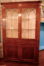 Load image into Gallery viewer, Large Corner Cupboard - Chestnut Lane Antiques & Interiors - 3