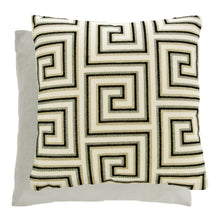 Load image into Gallery viewer, Ducal Pillow with Velvet Back
