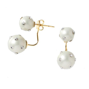Empire Studs - Chestnut Lane Antiques & Interiors