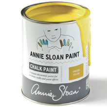 Load image into Gallery viewer, Annie Sloan Chalk Paint Liter - English Yellow