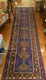 Persian Khal Runner - Chestnut Lane Antiques & Interiors - 2