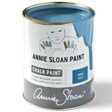 Load image into Gallery viewer, Annie Sloan Chalk Paint - Greek Blue