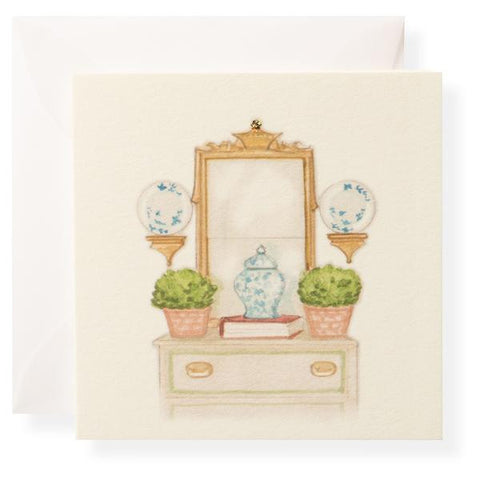 Vignette Individual Gift Enclosure - Chestnut Lane Antiques & Interiors