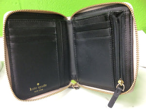 Kate Spade Small Bifold Wallet