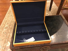 Load image into Gallery viewer, Wallace Siver Flatware Chest