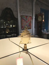 Load image into Gallery viewer, Moon & Lola Gold Mirrored Finial -  Pagoda