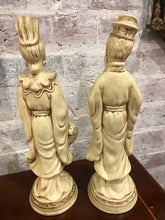 Load image into Gallery viewer, Vintage Asian Figurines