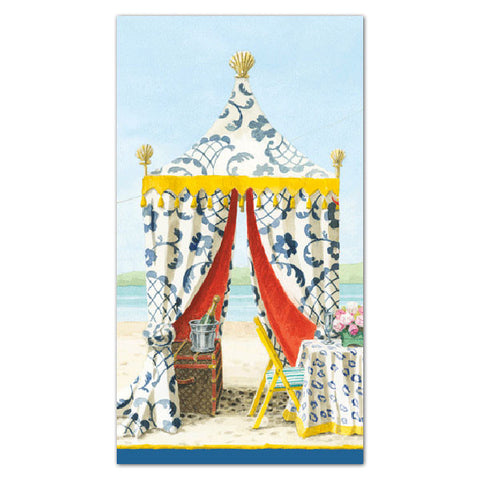 Oasis Guest Towel - Chestnut Lane Antiques & Interiors