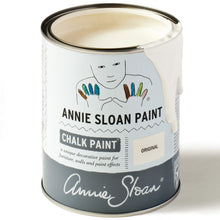 Load image into Gallery viewer, Annie Sloan Chalk Paint Liter - Original