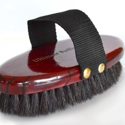 Ultimate Buffing Brush