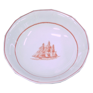 Wedgwood Flying Cloud Cereal Bowl - Chestnut Lane Antiques & Interiors - 1